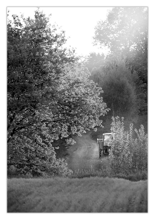 Skitrany Traktor by schwarz1977