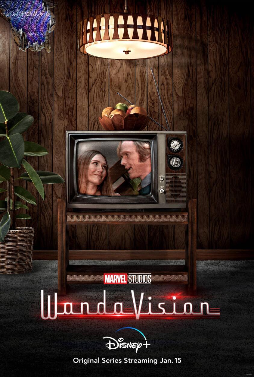 Wandavision 1x09 streaming ita completo gratis
