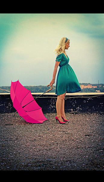 Windy Day   3 by Katarinka - AvataR . . .