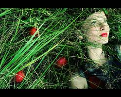 red dreams by Katarinka