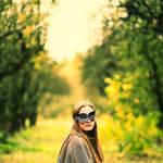 Hide-and-seek by Katarinka