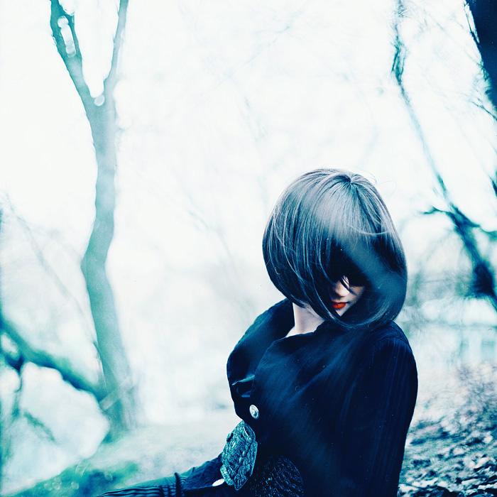 indigo by Katarinka