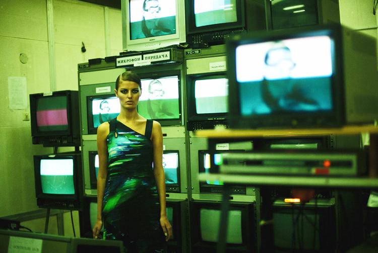 Newsmaker by Katarinka