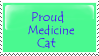 Medicine Cat by Snowshka