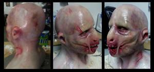 W.I.P. Mask Commission by Shyailu