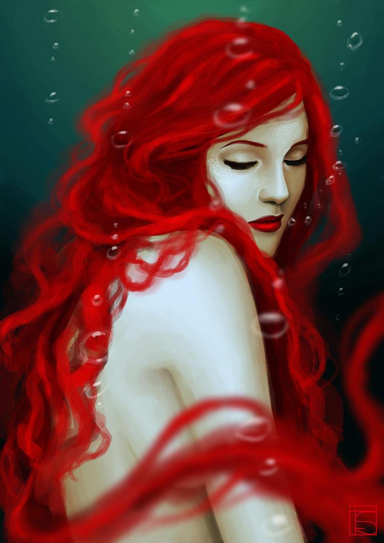 Under Water by FloorSteinz