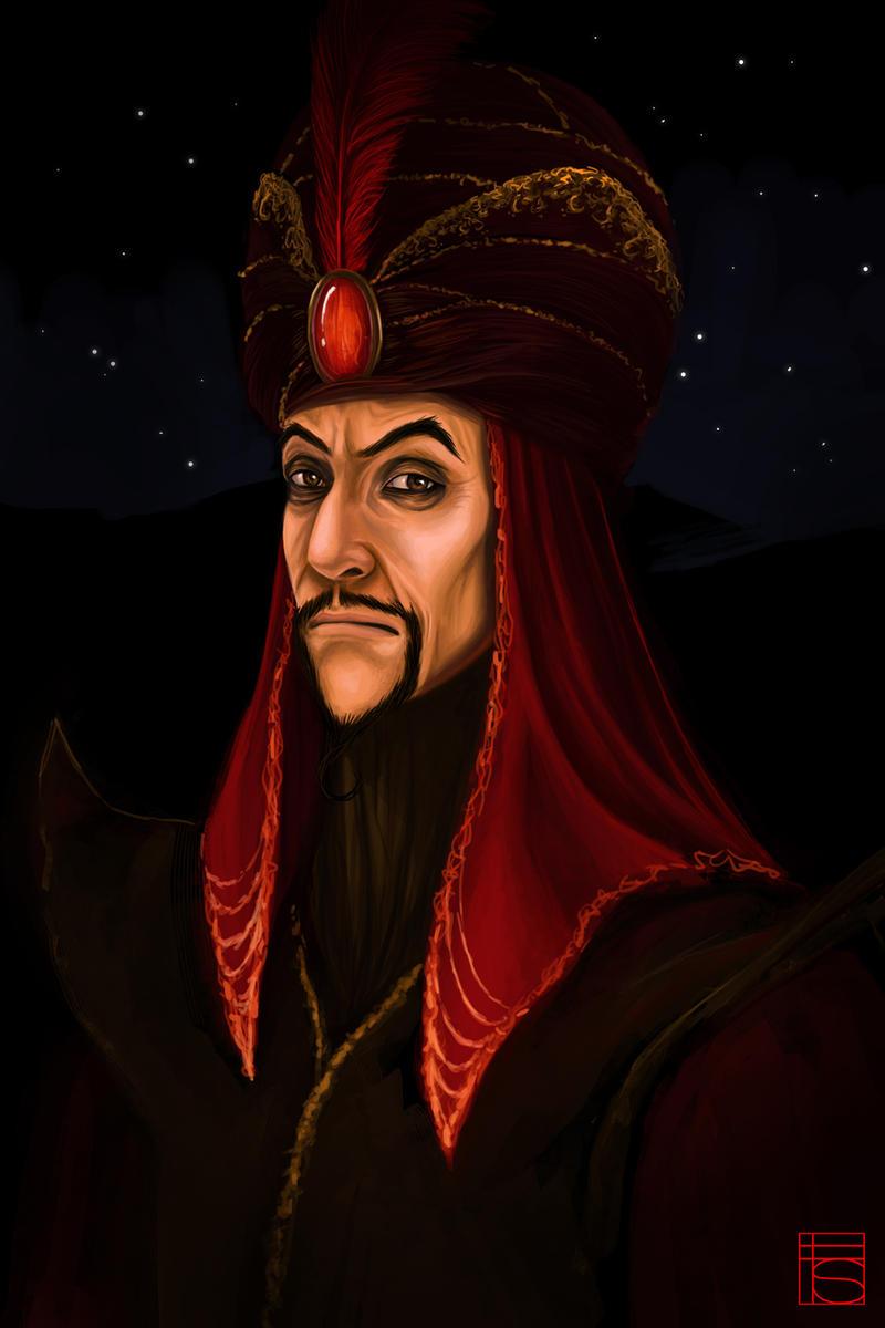 Jafar by FloorSteinz