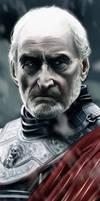 Tywin Lannister Bookmark