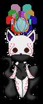 [Gift] Naishine Sona Pixel Doll by KingdomWielders