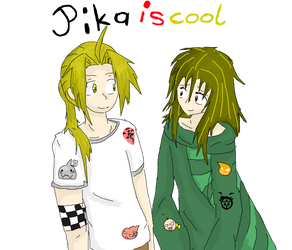 Edward And Vero