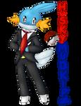 Youtubers as Pokemon #6 - HuskyMUDKIPZ
