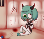 Klarph's mental hospital incident