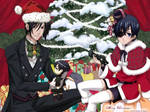 Holidays Anime
