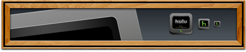Hulu Desktop 09' by AmbitDesigns