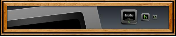 Hulu Desktop 09'