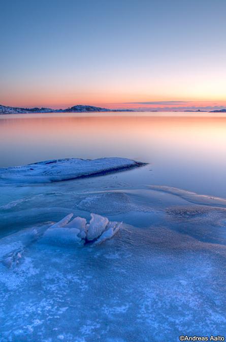 Winter by andreasaalto
