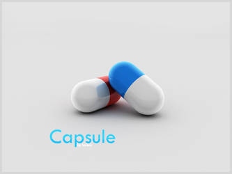 Capsule V2 by KalemGfx22