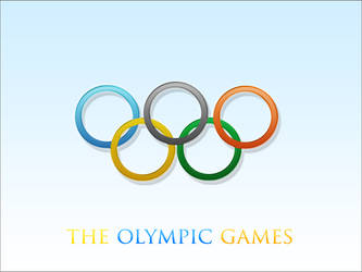 The Olympic game by KalemGfx22