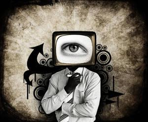 Eye Of T.V.