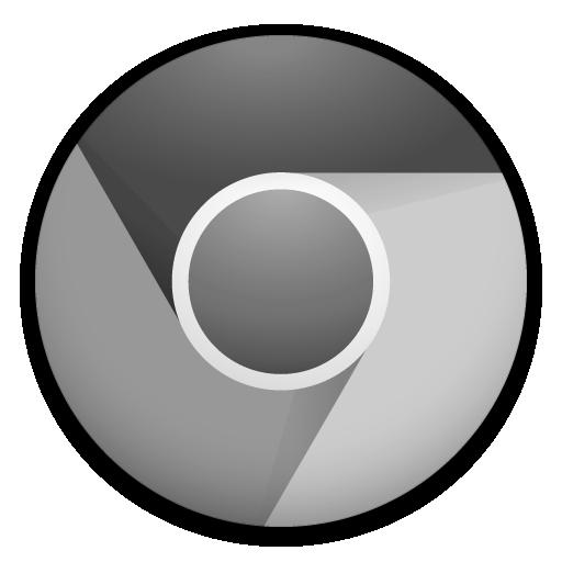Google Chrome New Tab Page Design