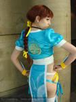 Kasumi Cosplay 2