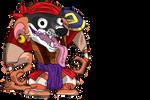 Spyro- Skavenger