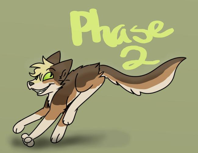 Phase 2 by DayStarBreak