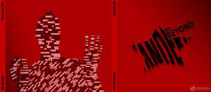 Kid Beyond Album Cover Design