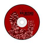Kid Beyond Music CD Cover Design