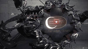 CSM Wallpaper 3D by MAEDesign