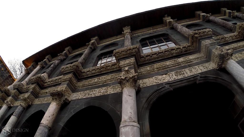 Ulu Camii / Ulu Mosque