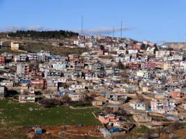 Diyarbakir - Ancient City Egil