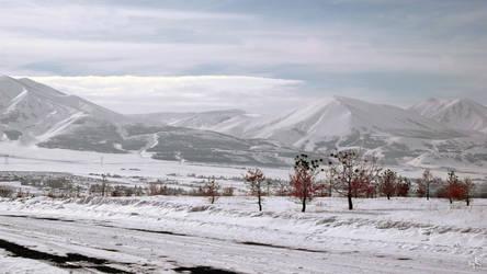 Erzurum by MAEDesign