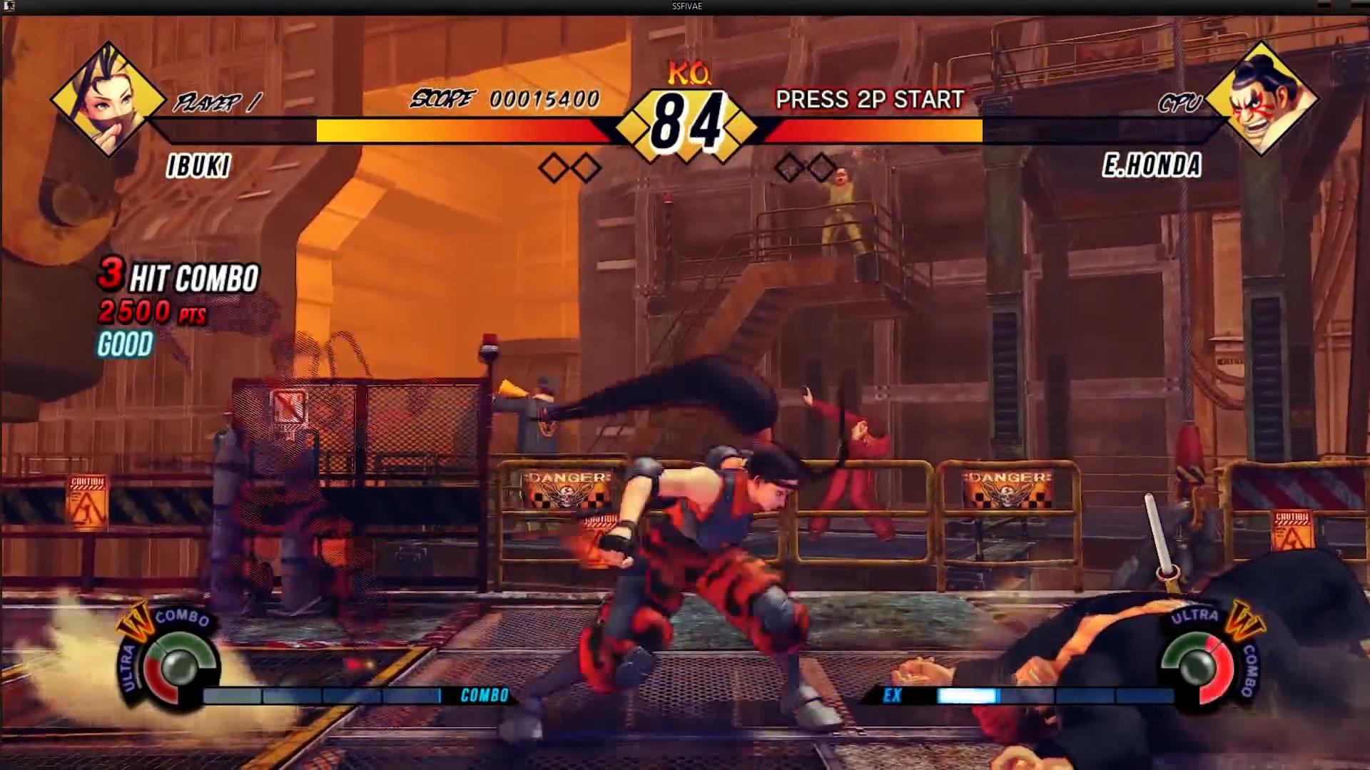 Usfiv Capcom Vs Snk 2 Music Announcer Mod V 1 By Bigbangblitz