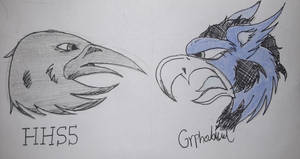 Corvus VS. Glendra