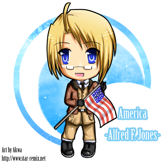 APH: A-America by a-kwa