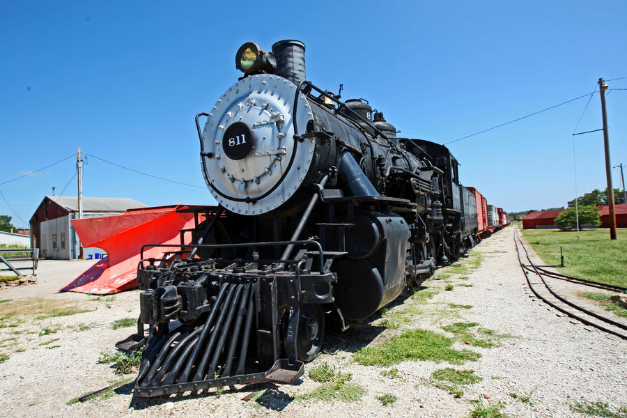 Union pacific steam engine by clippercarrillo on deviantart
