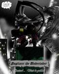 Pagliacci the undertaker cover new