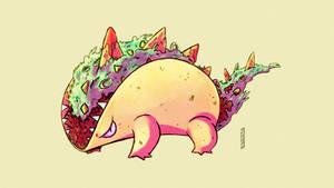 Tacosaurio