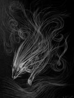 Dragon spirit by Hestia737