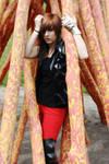 SHINee - Lucifer Taemin