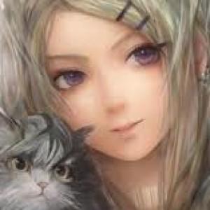 mistdrea's Profile Picture