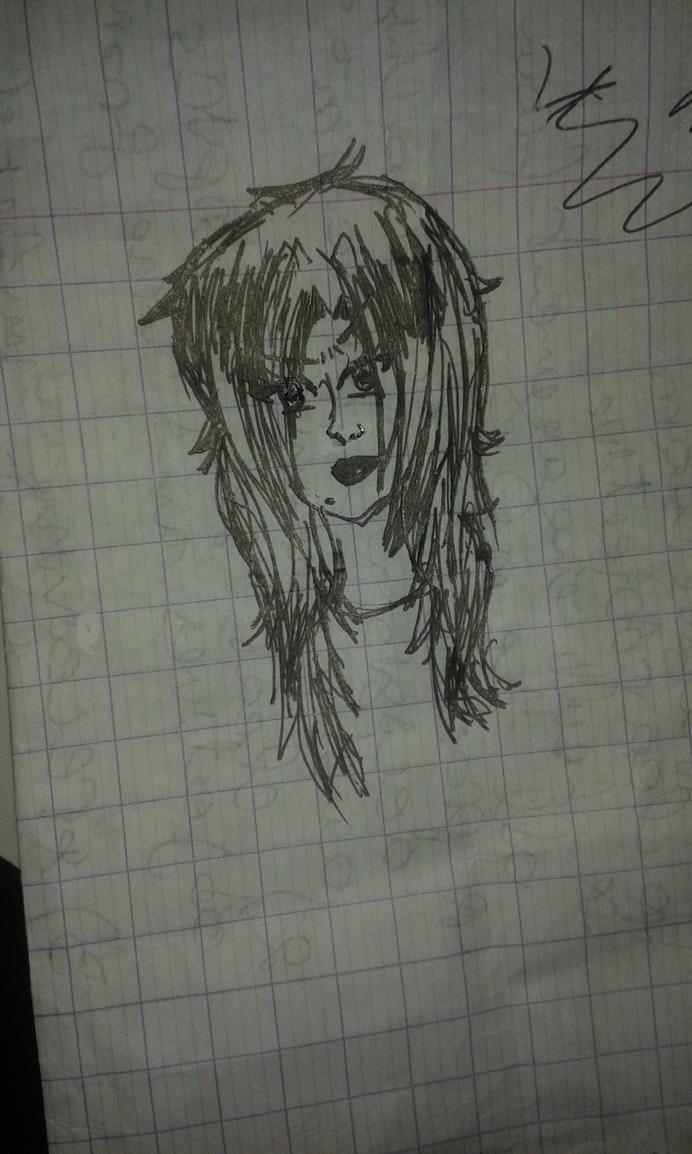 doodle (2) by ando-yuuri