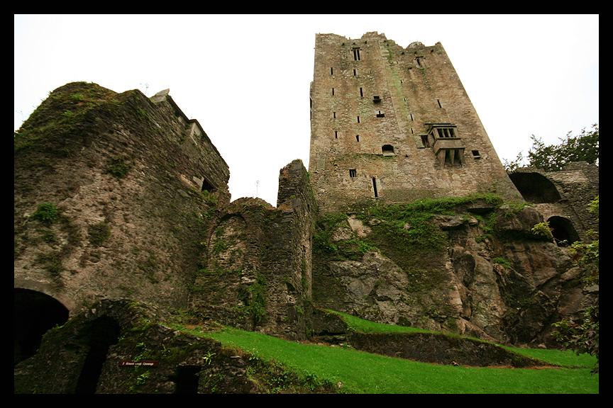 Blarney Castle by urban-assault