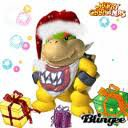 Bowser Jr - Christmas by BowserJrOfficial