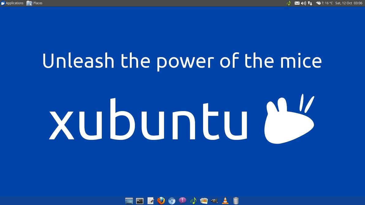 Xubuntu-desktop-oct12 by theguitarman23