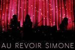 Au Revoir Simone Art