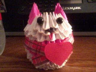 Valentine Craft by LarryBabes