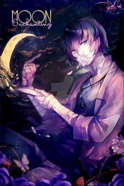 [LP] Moon by Dragi-Bus