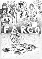 Fargo Nation by neswizard